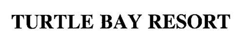 TURTLE BAY RESORT