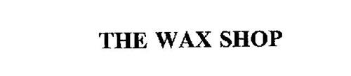 THE WAX SHOP
