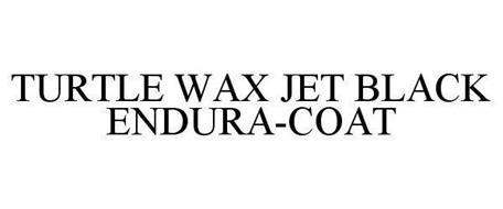 TURTLE WAX JET BLACK ENDURA-COAT