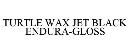 TURTLE WAX JET BLACK ENDURA-GLOSS