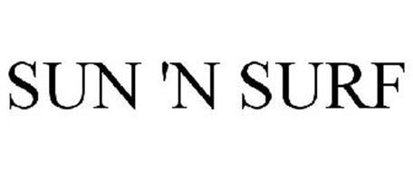 SUN 'N SURF