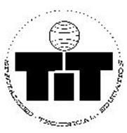 TIT SPECIALIZED.TECHNICAL.EDUCATION