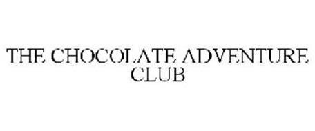 THE CHOCOLATE ADVENTURE CLUB