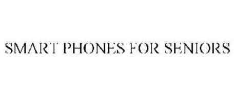 SMART PHONES FOR SENIORS