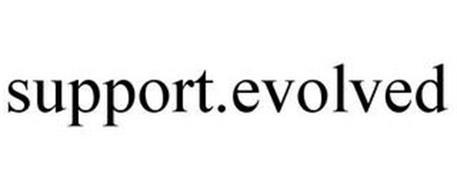 SUPPORT.EVOLVED