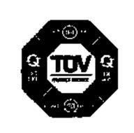 TUV PRODUCT SERVICE