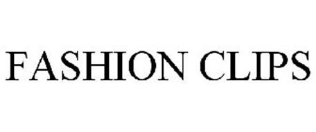 FASHION CLIPS