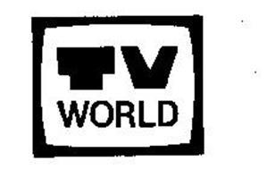 TV WORLD
