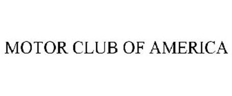 Motor Club Of America Trademark Of Tvc Holding Inc