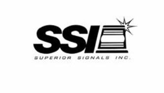 SSI SUPERIOR SIGNALS INC.