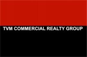 TVM COMMERCIAL REALTY GROUP