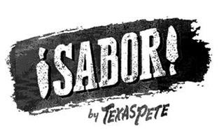 SABOR BY TEXAS PETE