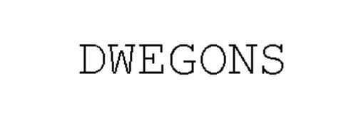 DWEGONS