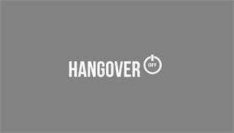 HANGOVER OFF