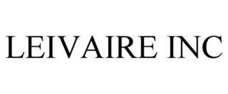 LEIVAIRE INC