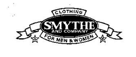 SMYTHE AND COMPANY CLOTHING FOR MEN & WOMEN