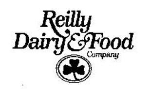 REILLY DAIRY & FOOD COMPANY