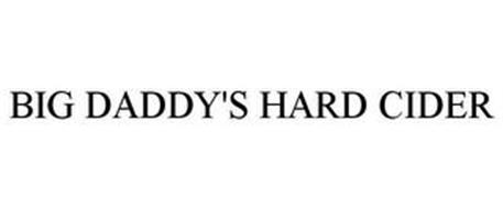 BIG DADDY'S HARD CIDER