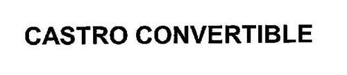 CASTRO CONVERTIBLE