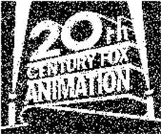 20TH CENTURY FOX ANIMATION