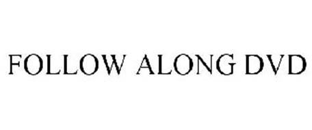 FOLLOW ALONG DVD