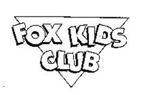 FOX KIDS CLUB