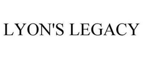 LYON'S LEGACY