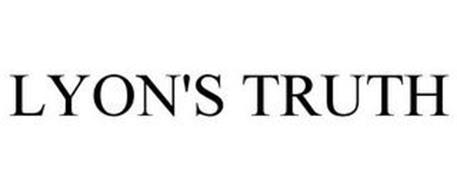 LYON'S TRUTH
