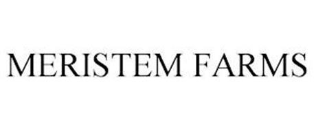 MERISTEM FARMS