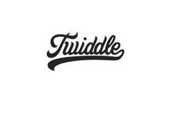 TWIDDLE