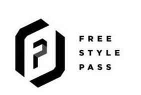 P FREE STYLE PASS