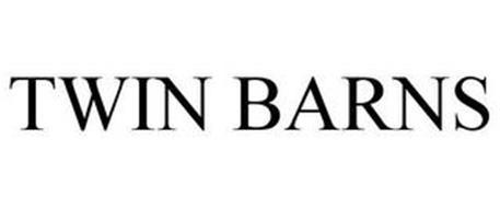 TWIN BARNS