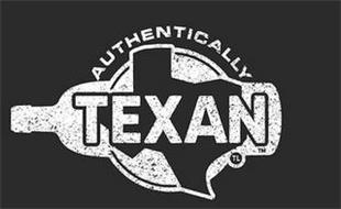 AUTHENTICALLY TEXAN TL