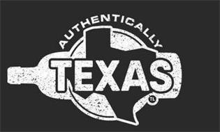 AUTHENTICALLY TEXAS TL