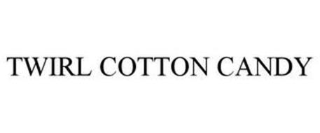 TWIRL COTTON CANDY