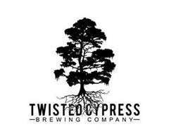 TWISTED CYPRESS BREWING COMPANY