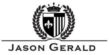 JASON GERALD