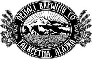 DENALI BREWING CO. TALKEETNA, ALASKA