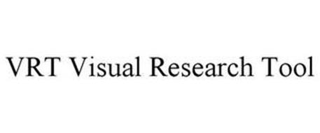 VRT VISUAL RESEARCH TOOL