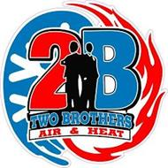 2 B TWO BROTHERS AIR & HEAT