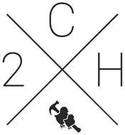 X 2 C H