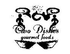 TWO DISHES GOURMET FOODS