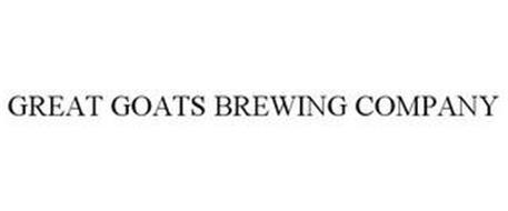GREAT GOATS BREWING COMPANY