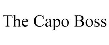 THE CAPO BOSS