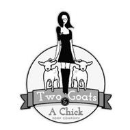 TWO GOATS & A CHICK SOAP COMPANY