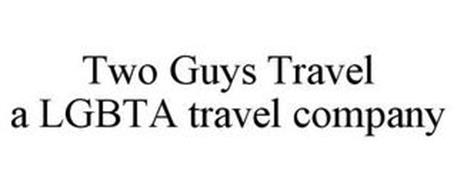 TWO GUYS TRAVEL A LGBTA TRAVEL COMPANY