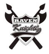 RAVEN KNIGHTLY