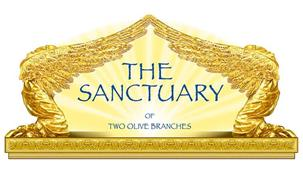 THE SANCTUARY OF TWO OLIVE BRANCHES
