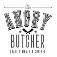 THE ANGRY BUTCHER QUALITY MEATS & CHEESES
