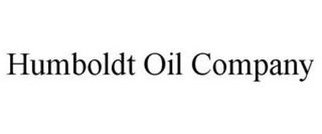 HUMBOLDT OIL COMPANY